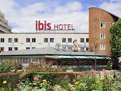 Hôtel Ibis Saint-Étienne La Terrasse