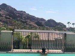 Joya Spa at Omni Scottsdale Resort