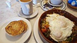 Eggman's Restaurant