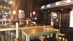 Dogwood Cafe and Lounge