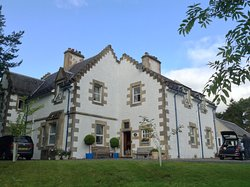 Dower House Newtonmore