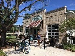 Big Beach Brewing Company