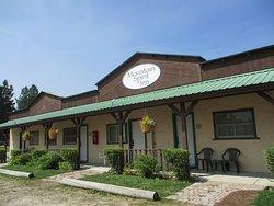 Mountain Spirit Inn