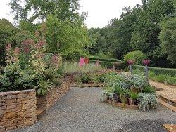 Jardin de Quercy
