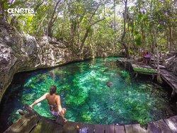 Cenotes Park Hidden Treasures