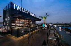 Twilight Sky Bar