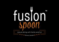 Fusion Spoon at Botanic Gardens