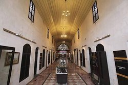 Gaziantep Kultur Tarihi Muzesi