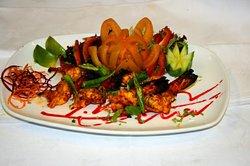 Jay Raj Indian Cuisine