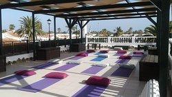 Pranapure Yoga School Maspalomas