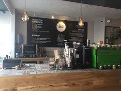 DejaBrew Coffee