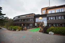 Dyreparken Hotell