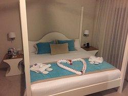 Хороший отель!)