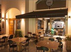 Pizzeria Napoletana 485