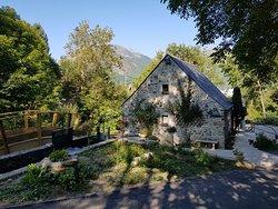 Moulin de la Mousquere