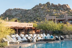 Four Seasons Resort Scottsdale at Troon North
