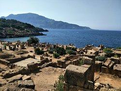 Ruines Romaines Tipaza