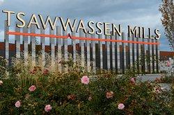 Tsawwassen Mills