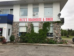 Hilts's Roadhouse & Diner