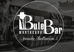 BuleBar Montecanal