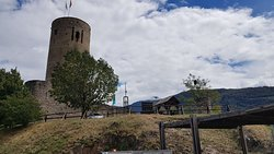 Chateau de la Batiaz