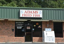 Adam's Fried Fish