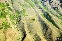 Slopes of Lalazar