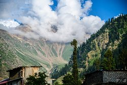 Weather of Lalazar