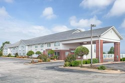 Days Inn by Wyndham Mountain Home