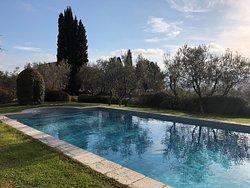 Villa Bordoni
