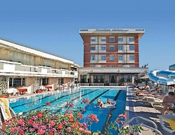 GrandHotel & Riviera