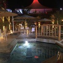 Hacienda Plaza