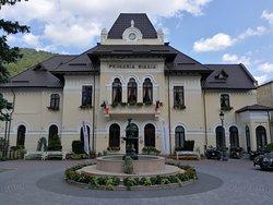 Sinaia Town Hall