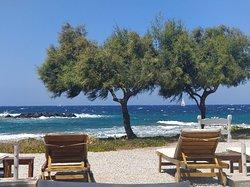 Beautiful, relaxing seaside studio