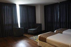 Very nice hotel...
