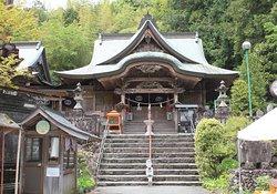 Kiyotakiji Temple