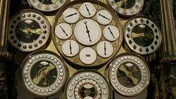 Horloge Astronomique De la Cathédrale