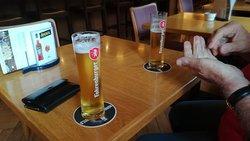 Bar bières locales