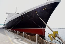 Ship's Heritage Tour