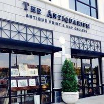 Antiquarium Antique Print Gallery