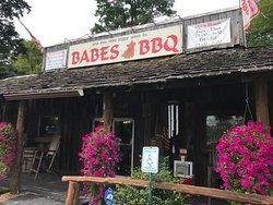 Babe's BBQ