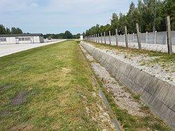 达豪集中营旧址纪念馆