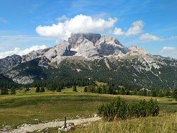 Prato Piazza Mountain