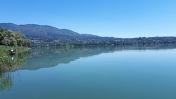 Lake Varese Bicycle Trail