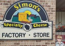 Simon's Specialty Cheese