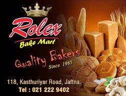 Rolex's Bake Mart