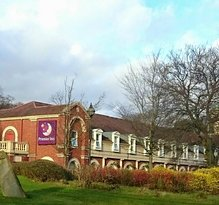 Premier Inn Manchester Trafford Centre South Hotel