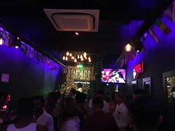 Thi Bar saigon
