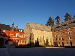 Abbaye Notre-Dame de Saint-Remy