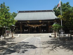 Kikuchi Shrine
